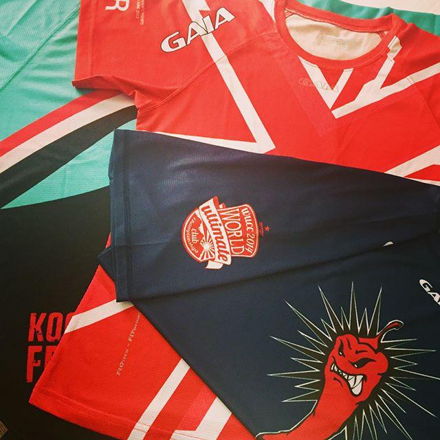 GAIA Custom Fabrics and Apparel