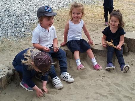 Daycare Summer Program