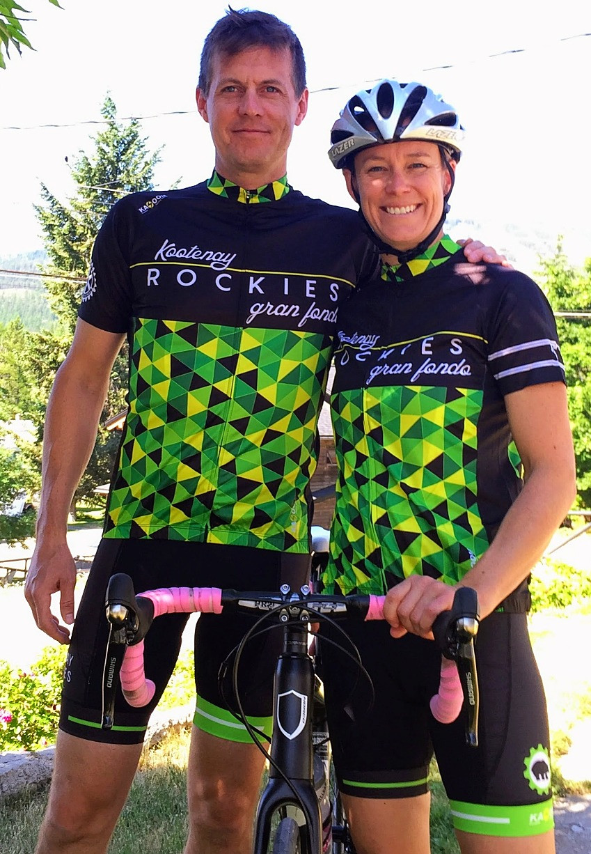 Custom Road Cycling Jerseys