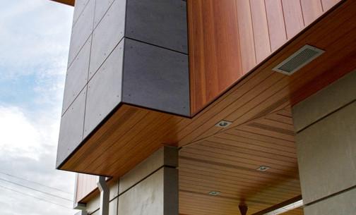 Z Ariello Residence 2 - Fiber Cement