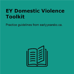 EY Domestic Violence Toolkit
