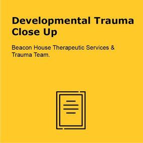 Developmental Trauma Close Up