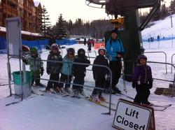 Flex Friday Ski