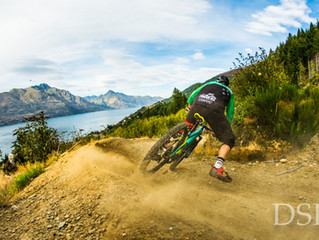 Trans New Zealand Enduro - Spectacular Views & Full Array of Trail Styles