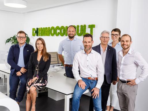 Erfolgreiches, innovatives Team sucht Bürofachkraft (m/w/d) auf 450,- Euro Basis. (Stellung belegt)