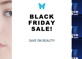 Black Friday SALE! Save on Beauty!