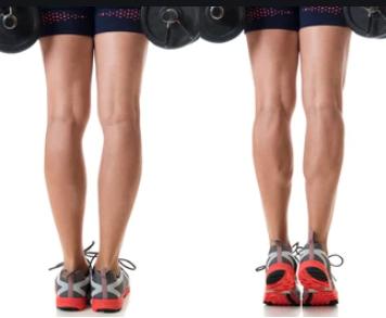 Injury Free Life: Eccentric Calf Exercise