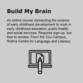 Build my Brain