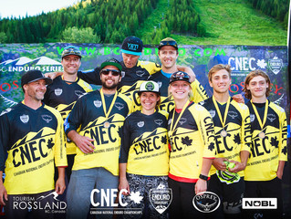 Canadian National Enduro | Rossland