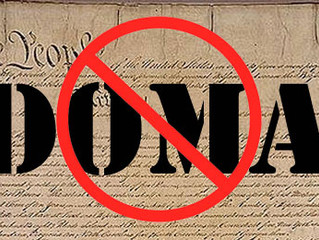IMMIGRATION CONSEQUENCES OF OF DOMA'S UNCONSTITUTIONALITY