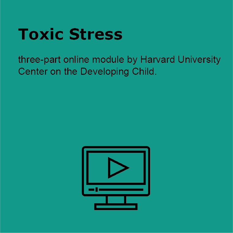Toxic Stress Webinar Child Development