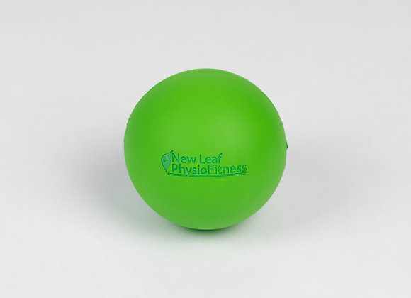 NLPF Lacrosse Ball for Myofascial Release