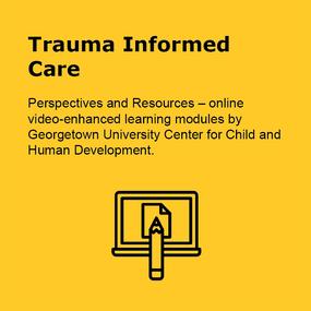 Trauma Informed Care Video