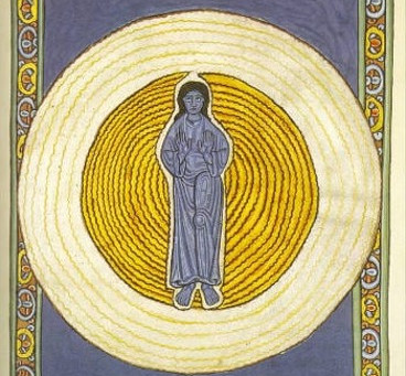Not a Modern Invention: The Femininity of God in Church History