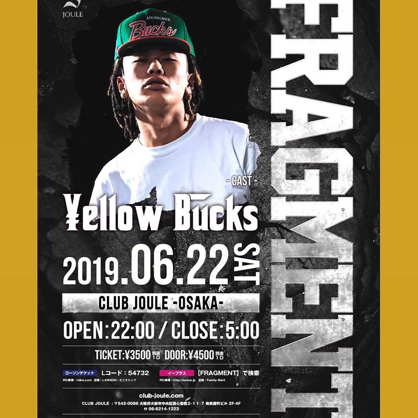 FRAGMENT 大阪