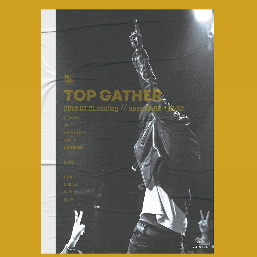 TOP GATHER 名古屋