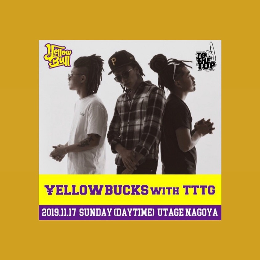 YELLOW BULL PARTY 名古屋