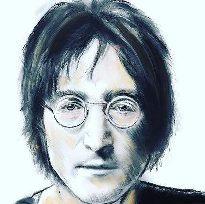 ג׳ון לנון
