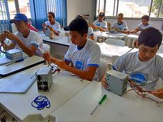 Peruíb, Educação, Adolescente, Mundo do Trabalho