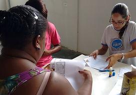 Adolescentes lutam por direitos sociais em Peruíbe