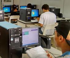 O melhor curso de Informática de Peruíbe