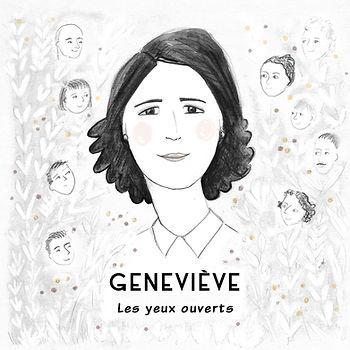 Genevieve-de-Gaulle-Clemence de Besombes