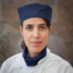 Marta Child, Bom Bom Patisserie head chef