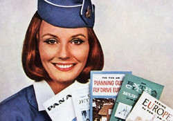 Pan Am: The Art of Flying
