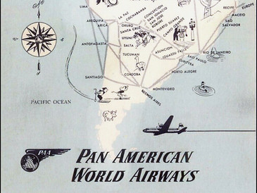 Say Hello to Pan Am!