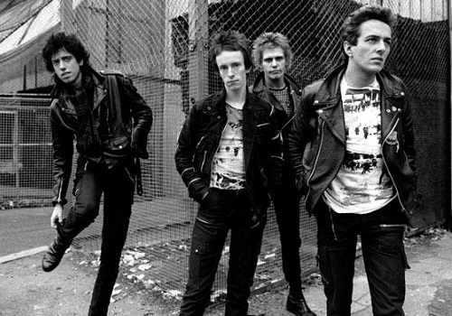 London's Burning: Punk Rock Origins