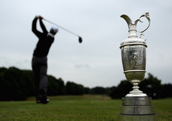 The Open Championship: Host Courses