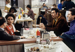 Seinfeld: A Map About Nothing