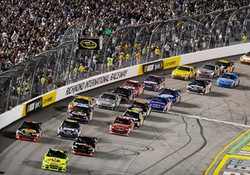 Off to the Races: NASCAR's Biggest...