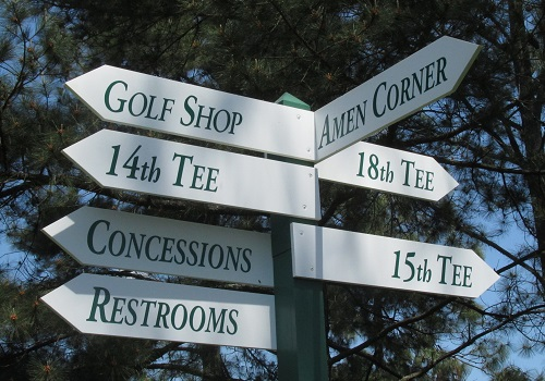 Getting to Know Augusta National