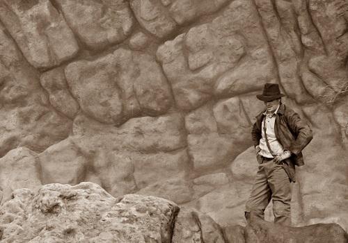 The Travels of Indiana Jones