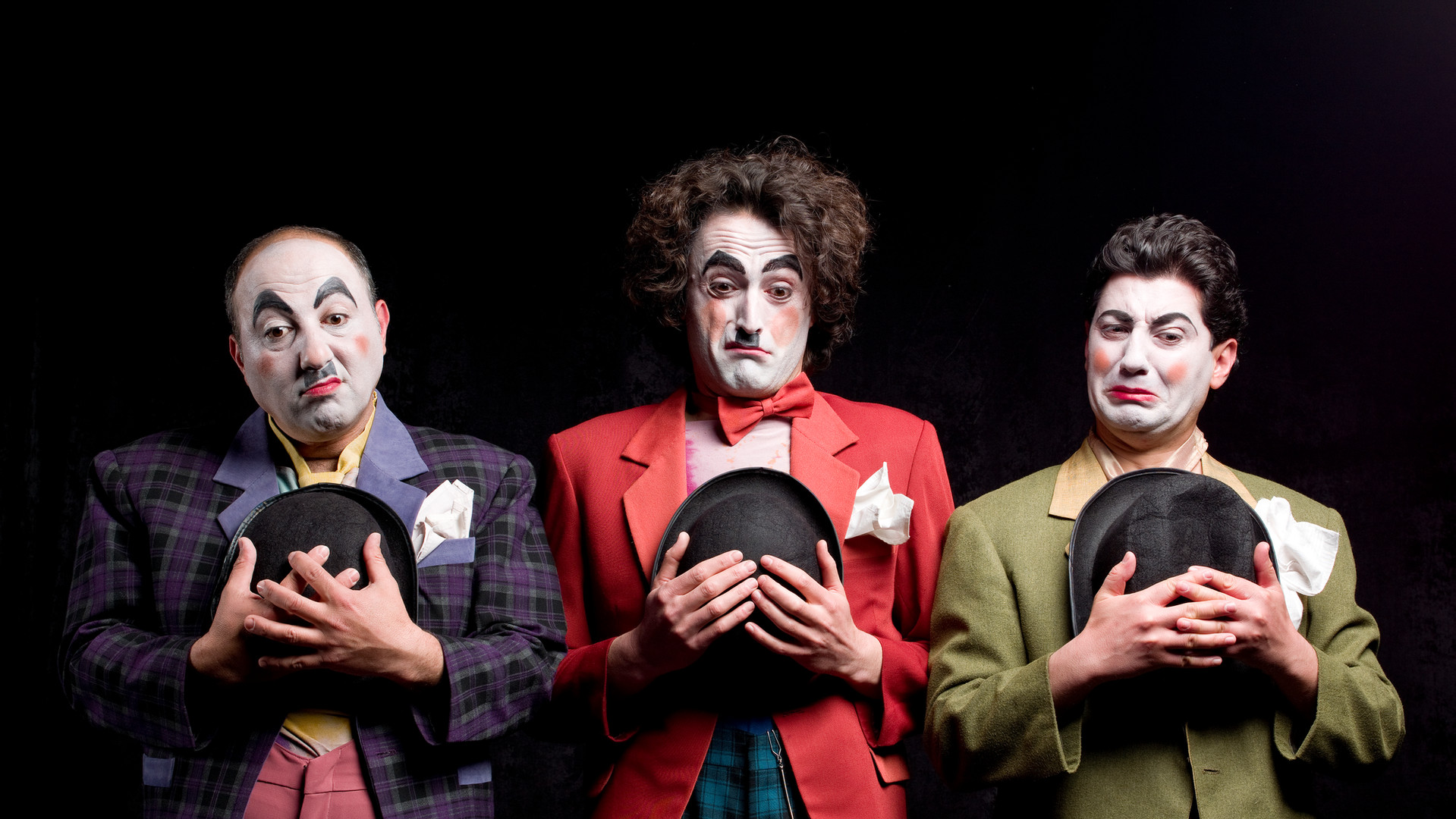 Pantomimen