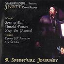 CD COVER 4 A SPIRITUAL JOURNEY original