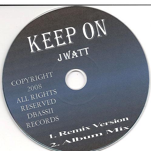 Keep On (Remix)