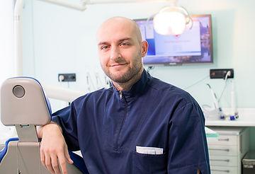 Dott.Matteo Faccin
