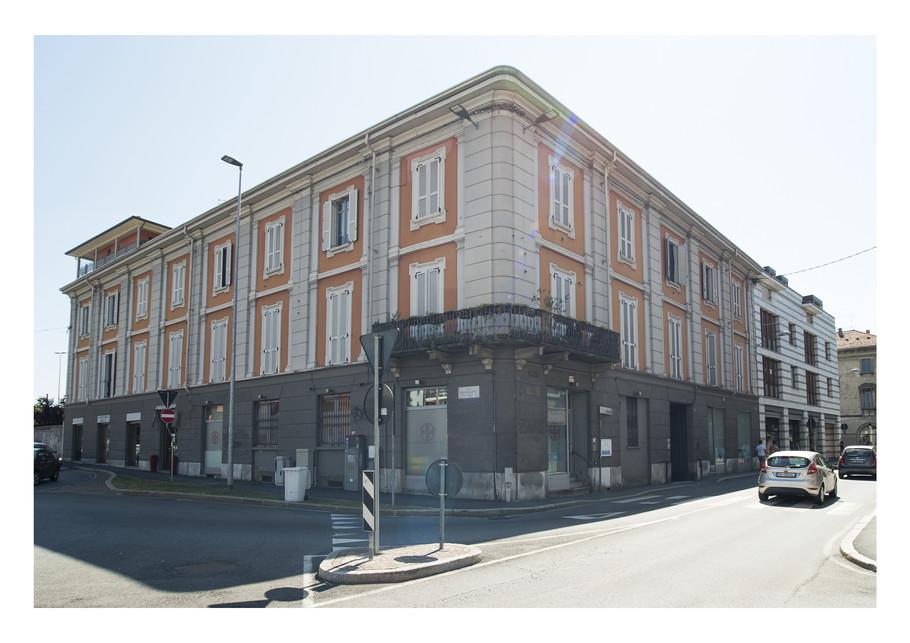 Studio Bellora Provasoli Gallarate