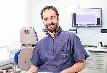 Dott. Luca Galli