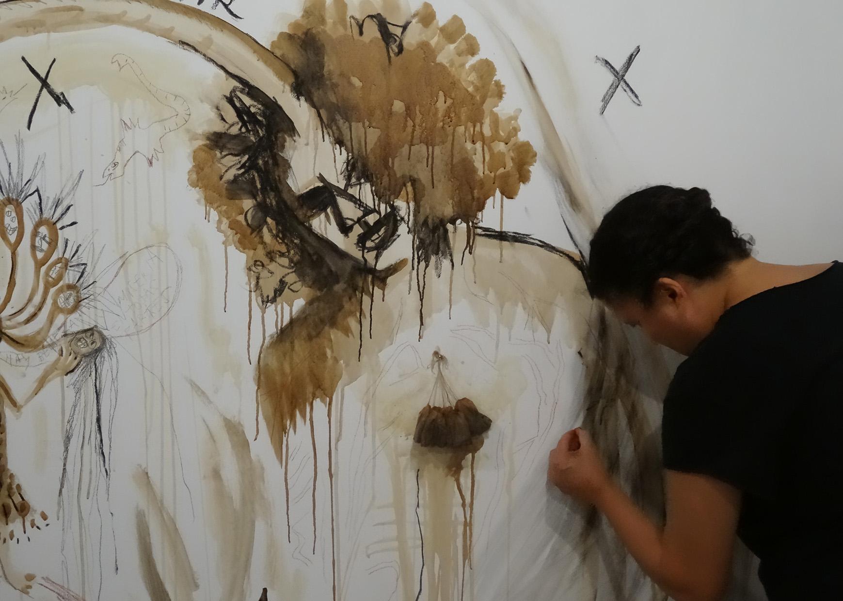 Los Frescos de Blanca Haddad