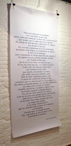 Trilogía... de Núria F. Estopà