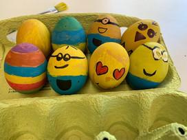 Ostern an der MSS