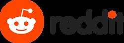 Reddit Logo Transparent
