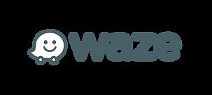 Waze Logo Transparent