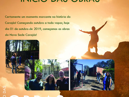 Projeto G.E. Carajás no SPYC