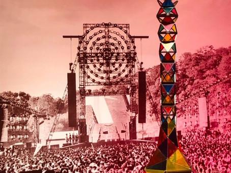 The Gem Tower - Les festivals prennent leur consommation d'énergie en main !