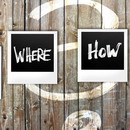 """Zo bepaal je jouw """"WHY"""" en hoe het bijdraagt aan het succes van je ondernemening."""