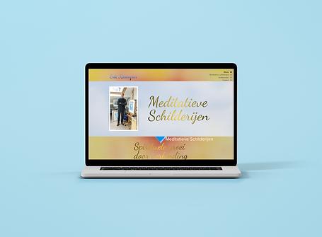 laptop-screen-mockup-of-a-macbook-pro-at